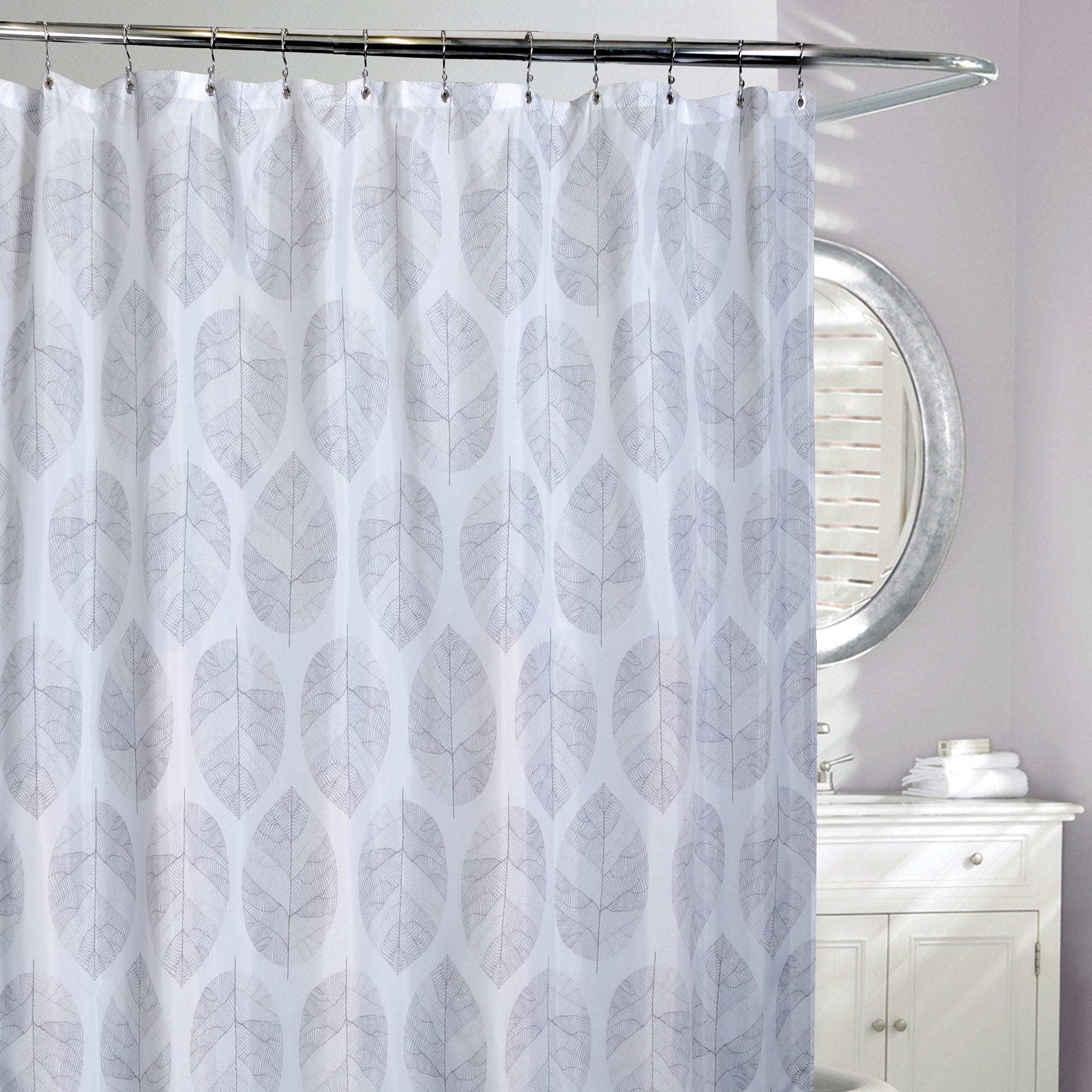 shower captains over s bedding product beige free bath on shipping curtain captain orders overstock croscill quarters