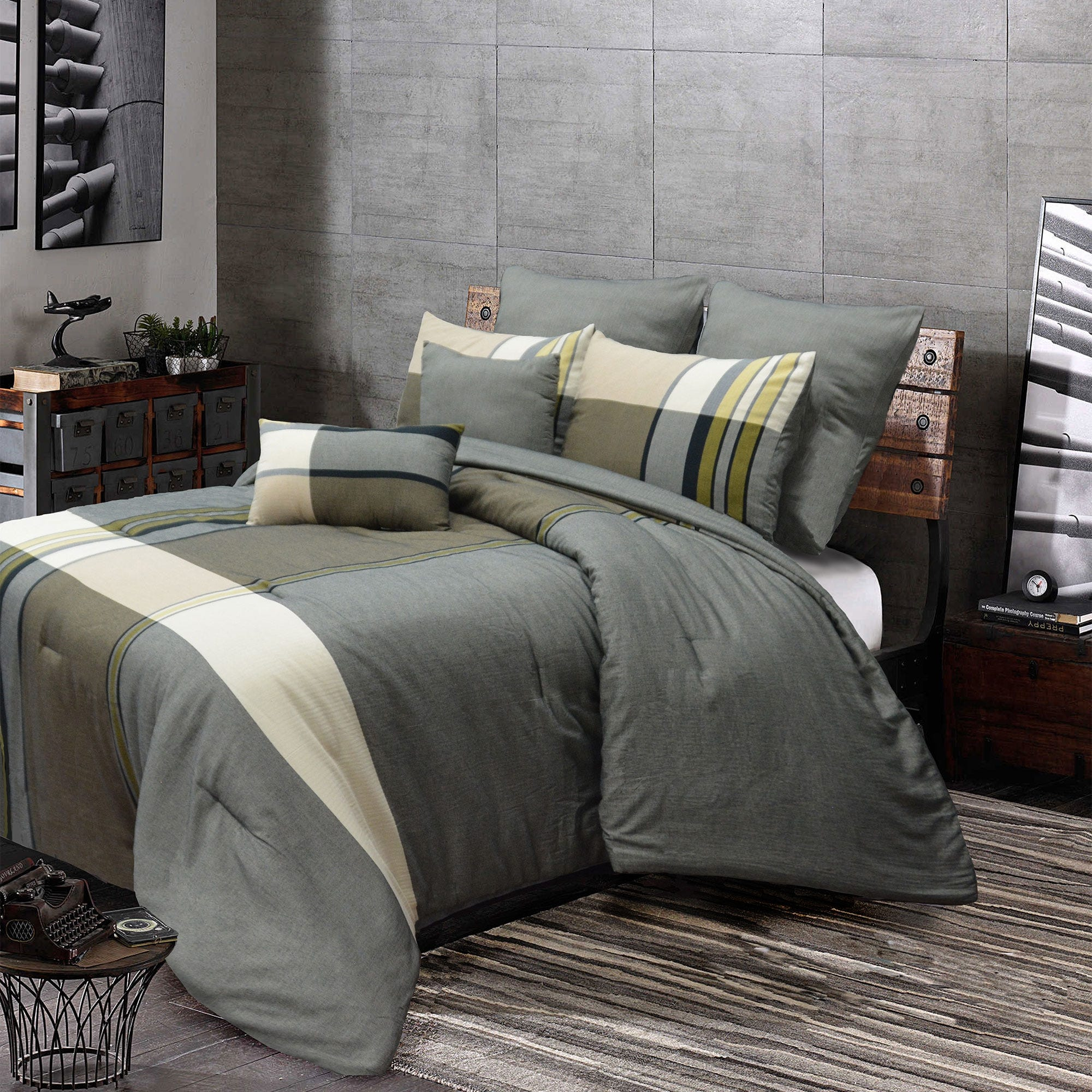 products in bedding collections  sets bedding on linen chest -