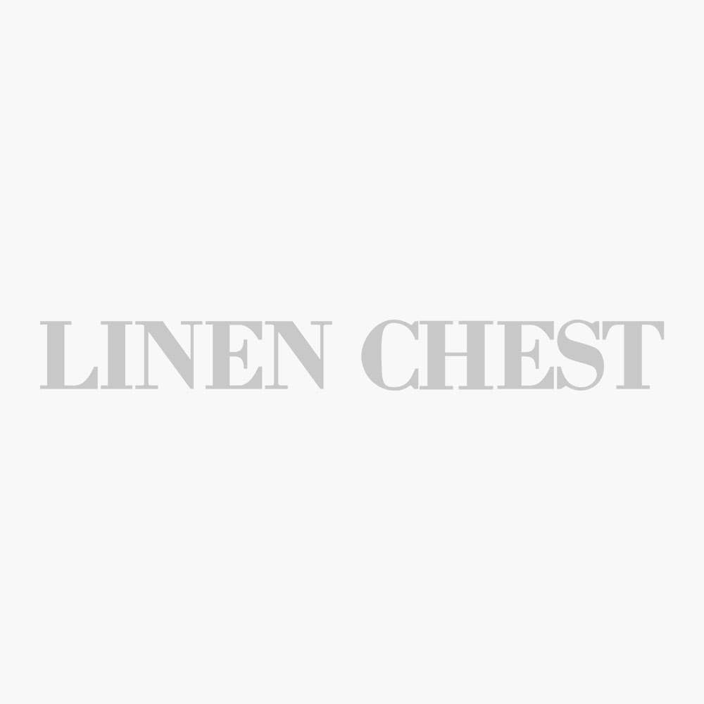 Linen Palm Leaf Table Linens