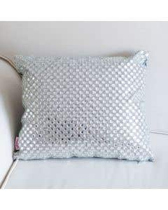 Dolce Crystal Cushion