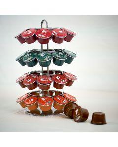 Porte-capsules Caffitaly