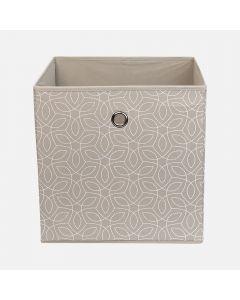 Open Storage Box