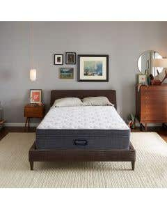 Simmons Beautyrest Sterling Whiteside Mattress Collection