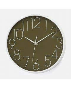 Betty Wall Clock