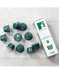 Capsules de café Caffitaly «Ecaffe» - Armonioso