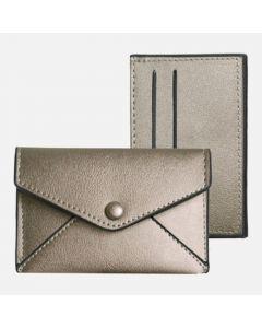 Gold Envelope Wallet