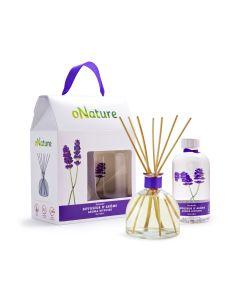 Aroma diffuser 250ml Lavender