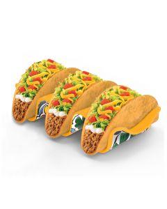 Yellow Multi Taco Holder