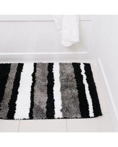 Stripz Bath Rug