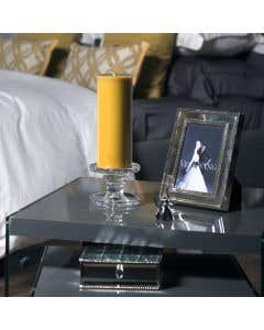 Reversible 2-in-1 Candle Holder
