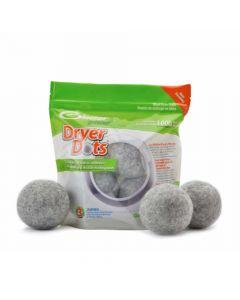 Balles de sécheuse - paquet de 3