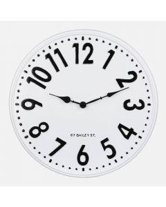 Horloge murale«Genevieve»