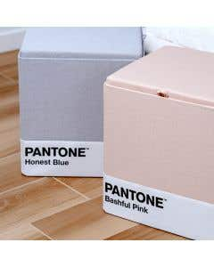Pantone Ottoman Cube