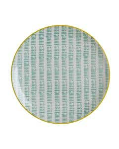Tidal Plate 27 cm
