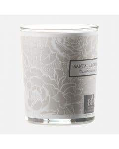 Scented Candle - Aromatic Sandalwood