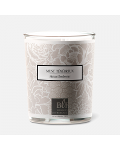 Scented Candle - Dark Musk