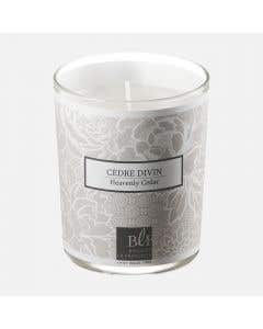 Scented Candle - Heavenly Cedar