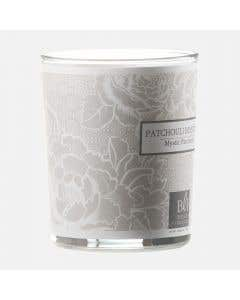 Scented Candle - Mystic Patchouli