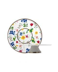 Footed Cake Stand (30 cm)