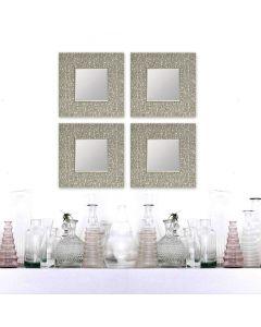 Perla Mosaic Accent Mirror