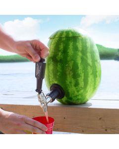 Watermelon Keg Deluxe Tapping Kit
