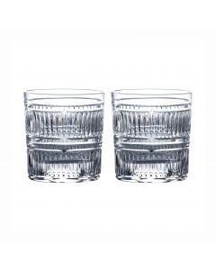 Set of 2 Tumbler Glasses