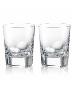 Set of 2 Whisky Glasses