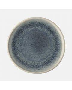Aquamarine Bread and Butter Plate - 6''
