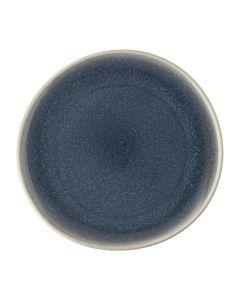 "9.75"" Luncheon Plate - Aquamarine"