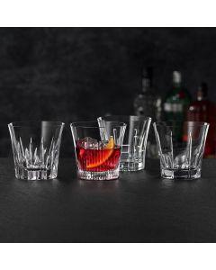 Ensemble de 4 verres à whisky«Classix»par Nachtmann