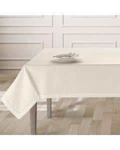 Swiss Dot Table Linen Collection
