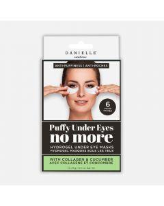 Hydrogel masques sous les yeux«Puffy Under Eyes No More»par Danielle