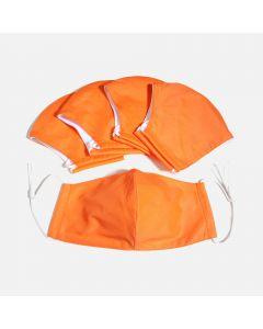 Masques oranges