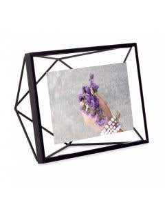 """Picture Frame 4'' x 6"""" - Black"""