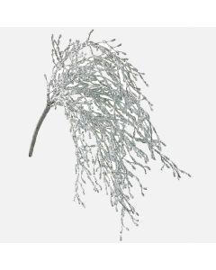 Branche avec brillants