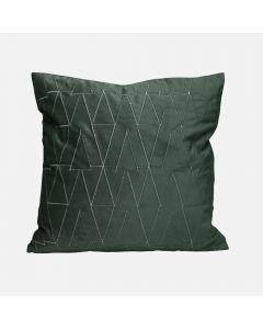Green Cushion 18''