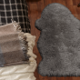 New Zealand Sheep Skin Rug