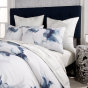 Blue Mist Bedding Collection by Michael Aram