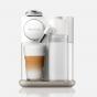Gran Lattissima Fresh Vitality White Nespresso Capsule Machine by Delonghi