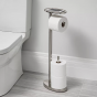 Ovo Toilet Paper Stand