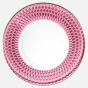 Boston Pink Serveware Collection