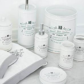 Bathroom Decor Bathroom Accessories Linen Chest