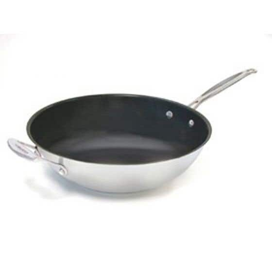 Classic Collection Open Wok