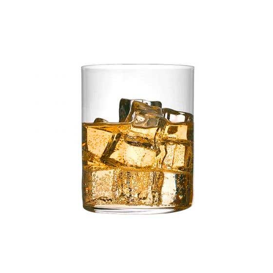 H2O Classic Whisky Glasses by Riedel