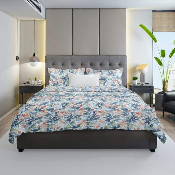 Splash Bedding Collection