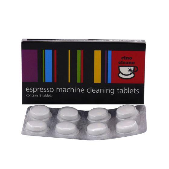 Pastilles de nettoyage pour machines à espresso Breville