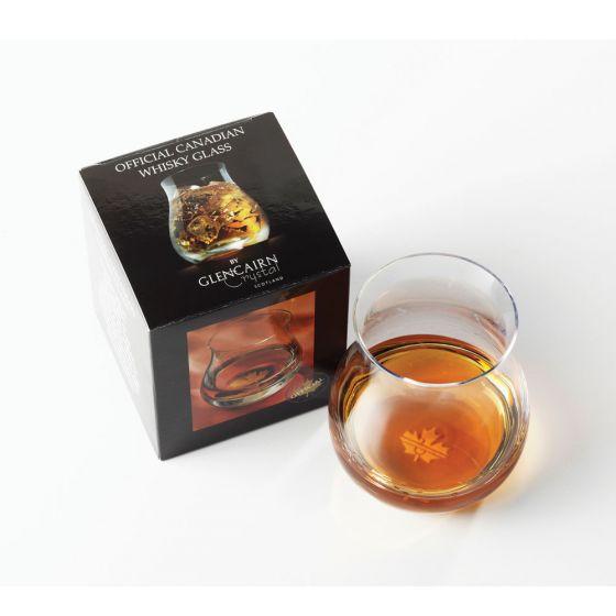 Glencairn Canadian Whisky Glass
