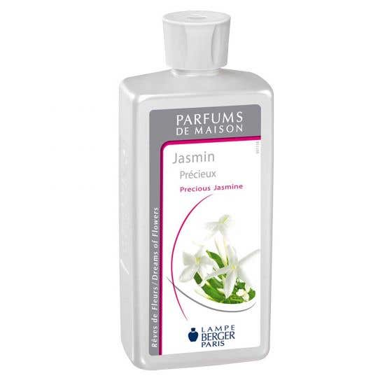Precious Jasmine Home Fragrance Refill by Lampe Berger