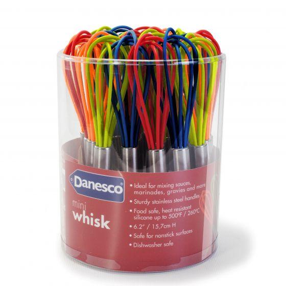 Danesco Mini Whisk