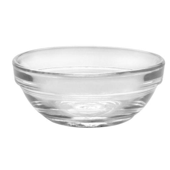 Set of 4 Pinch Bowls